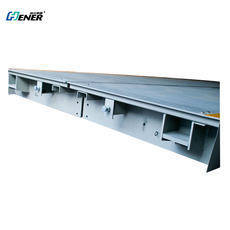 Electronic Truck Scale/weighing bridge